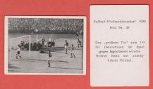 West Germany v Yugoslavia Rahn (30)